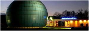 Amateurastronomie in 360° @ Planetarium Wolfsburg | Wolfsburg | Niedersachsen | Deutschland