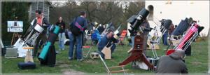 Bergedorfer Teleskoptreffen (BTT) @ Hamburger Sternwarte Bergedorf | Hamburg | Hamburg | Deutschland