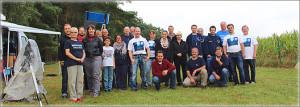 9. Mecklenburger Teleskoptreffen in Lohmen @ Campingplatz am Garder See | Lohmen | Sachsen | Deutschland