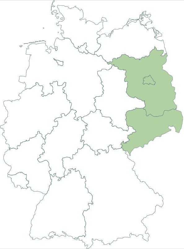 Vorschlag der Region Ost